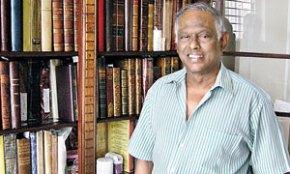 Rajpal de Silva: A Tale of TwoBaileys