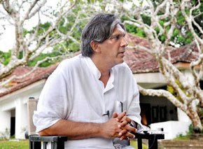 Bijoy Jain: Inspired byBawa