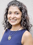 Dr. Neelika Jayawardane: InescapablyIndian