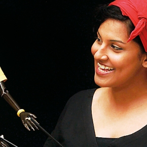 Sulochana Dissanayake: Pulling on the Strings