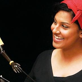 Sulochana Dissanayake: Pulling on theStrings
