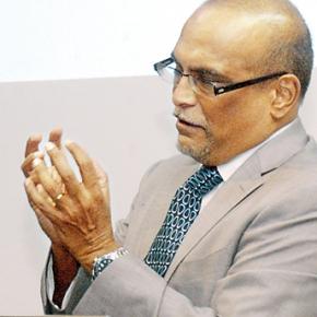 Prof. Gehan Amaratunga: GoingNano