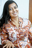 Island of a Thousand Mirrors: An interview with Nayomi Munaweera