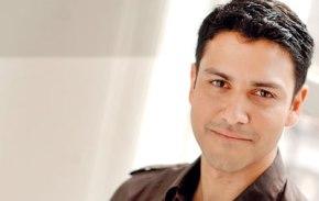 Sanjit De Silva: ConqueringBroadway