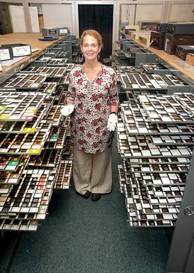 Karen Lee: Making Museums ComeAlive