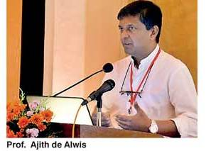 Ajit De Alwis, Anushka Wijesinha,  Gehan Amaratunga: Sri Lanka launches office to fosterinnovation