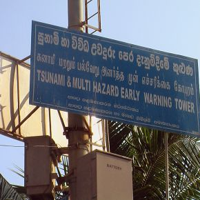 Janaka Wijetunga: Asian tsunami alert systems 'pass majortest'