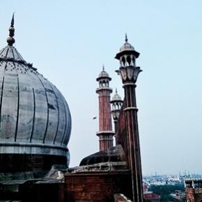 A Very Touristy Delhi: Part1