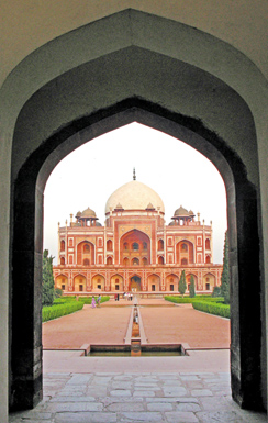 A Very Touristy Delhi: Part 2