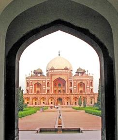 A Very Touristy Delhi: Part2