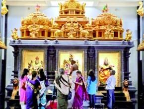 Prassanna Logenthiran: A New Philosophical Temple forWellawatte