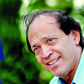 Vikram Seth: On Section 377 and writing 'A Suitable Girl'