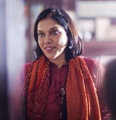 Mira Nair: A Life Across 3Continents