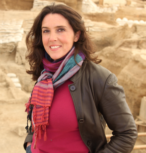 Bettany Hughes: Everyone say, 'Philosophy!'