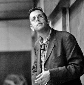 Simon Singh: Seeing is notBelieving