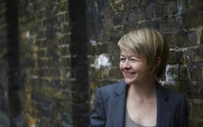 Sarah Waters: 'What if the lovers werefemale?'