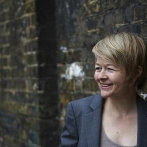 Sarah Waters: 'What if the lovers were female?'
