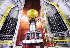 Mylswamy Annadurai: India's SpaceOdyssey