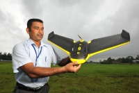 Salman Siddiqui:  The drone buzz over Sri Lanka