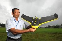 Salman Siddiqui:  The drone buzz over SriLanka
