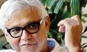 Amitav Ghosh: Writer on the move