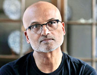 Jeet Thayil: Living outside history