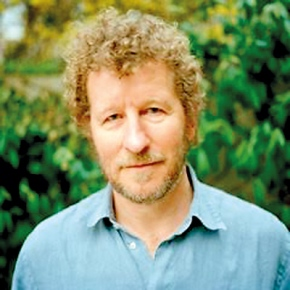 "Sebastian Faulks: ""the effects of the past are felt in every beat of your heart, today."""