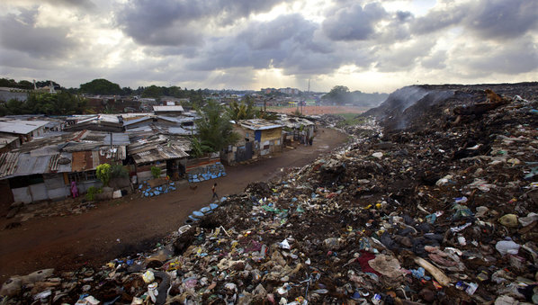Turning waste into resources in Sri Lanka