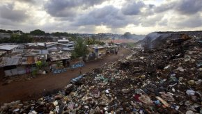 Donovan Storey, Sudarshana Fernando: Turning waste into resources in Sri Lanka