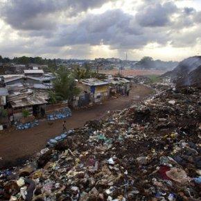 Donovan Storey, Sudarshana Fernando: Turning waste into resources in SriLanka