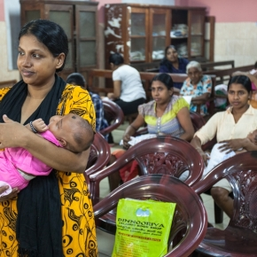 Why Sri Lanka beats India in maternal mortality ratios