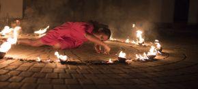 A dance festival in Colombo celebrates the Shakti of the soloperformer