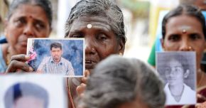 Sri Lankans grapple with transitional justicemechanisms