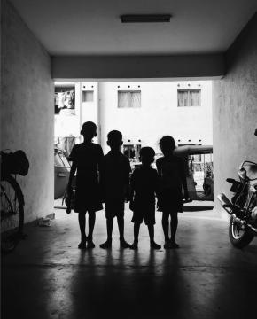 Two studies: Resettlement under Sri Lanka'sURP
