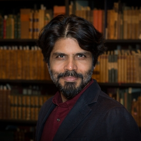 An end to suffering: an interview with Pankaj Mishra