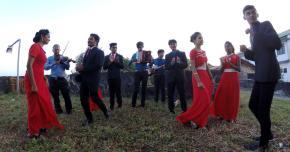 One musician's struggle to save the distinctive culture of Sri Lanka's PortugueseBurghers