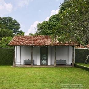 Sense and Serendipity: The Sunethra BandaranaikeHouse