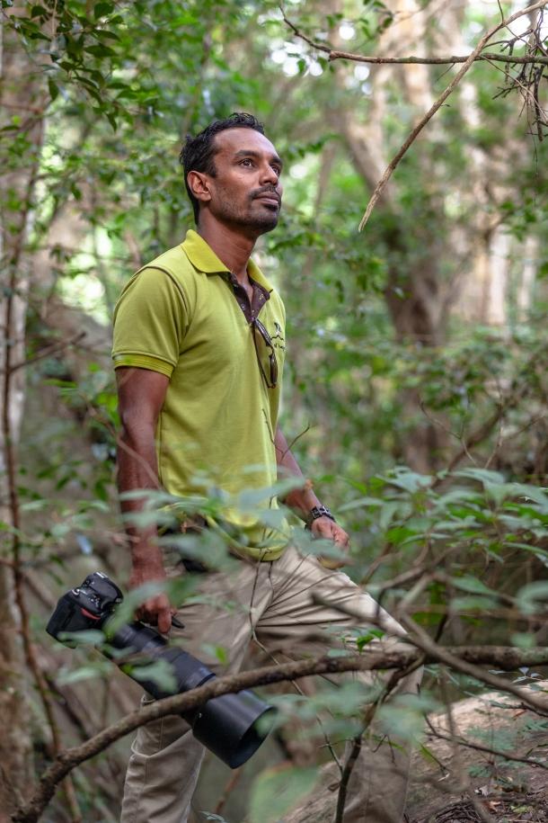 20 Naturalist - Sajith