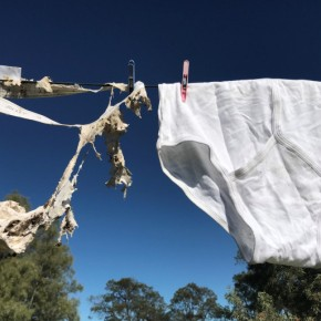 Why some people are soiling their underwear to help theearth